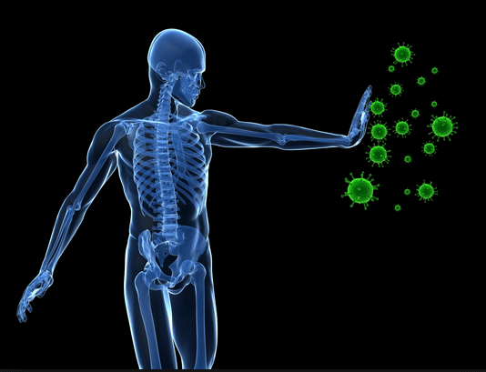 Protect You and Your Family's Immune Systems with Colloidal Silver