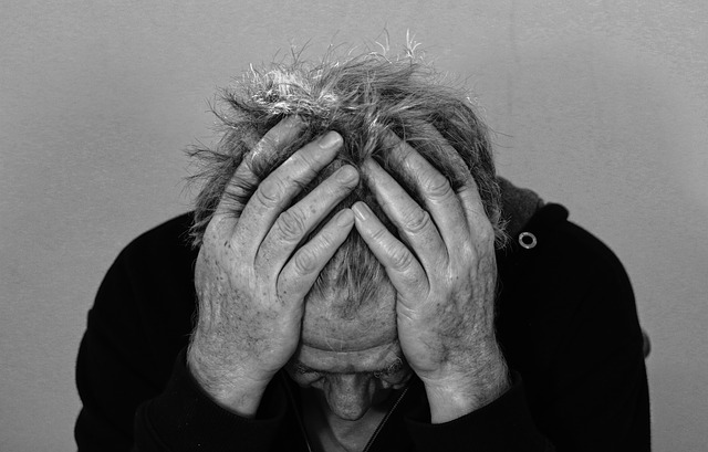 Inflammation Now Recognised As A Physical Cause of Depression