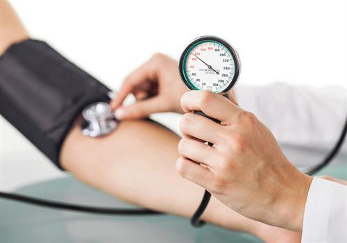 Blood Pressure Health Plan