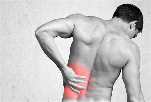Back Pain Health Plan