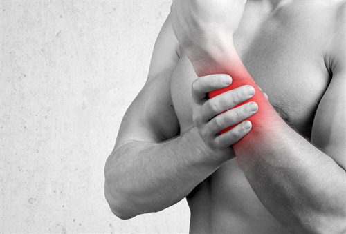 Juvenile Arthritis Health Plan