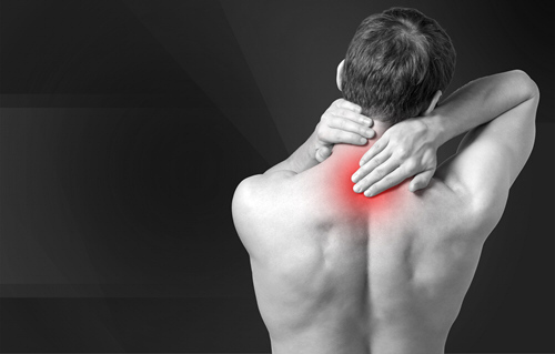 Neck Pain Health Plan