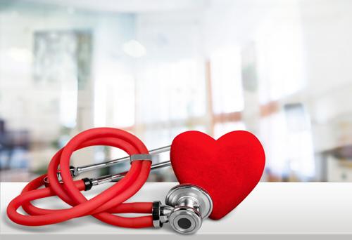Heart Disease Health Plan
