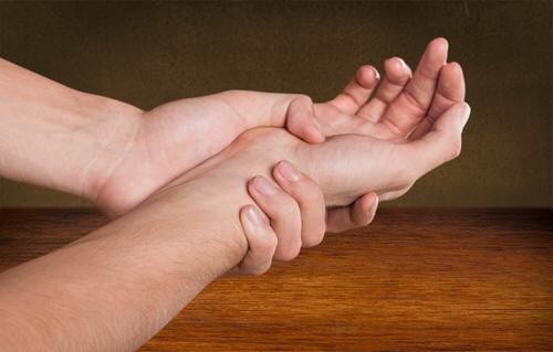 Osteoarthritis Health Plan