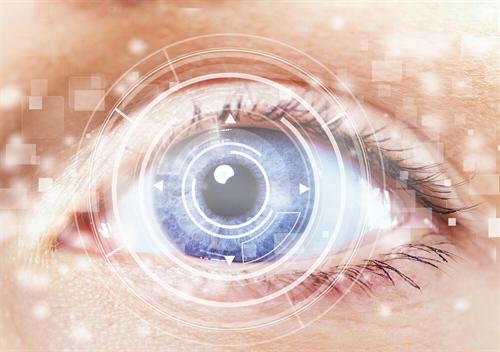 Glaucoma Health Plan