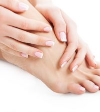 Fungal Toe Nails Health Plan
