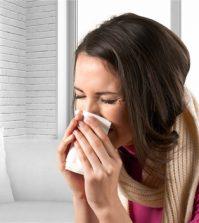 Runny Nose Relief- Rhinitis
