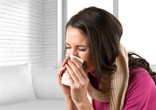 Runny Nose – Rhinitis Health Plan