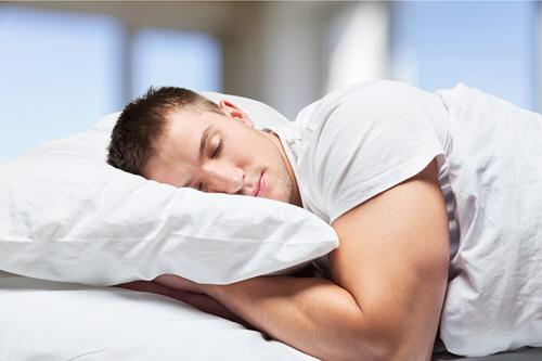 Sleep and Relaxation Health Plan