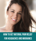 Natural Relief For Headaches