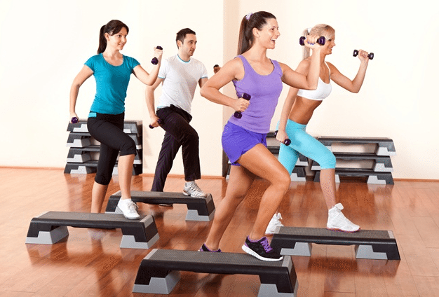 Back Pain Could Be Relieved with Exercise