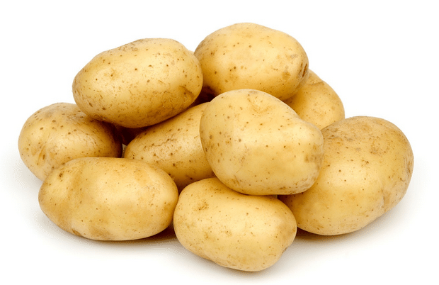 Gestational Diabetes and Potato Link
