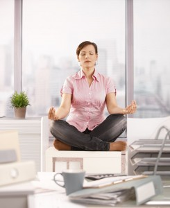 Meditation Provides Natural Pain Relief, Says Study