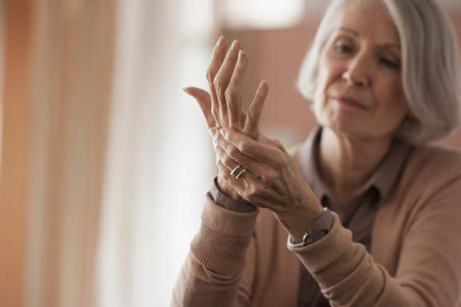 Senile Dementia Health Plan