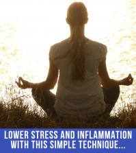 how to lower inflammation in the body