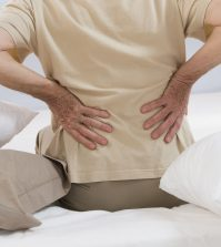 natural treatment for lower back pain