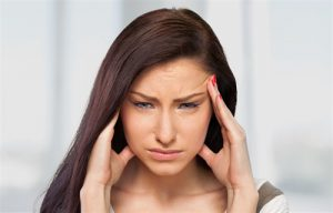 Headaches and Nerve Pain