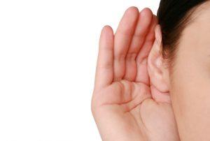 Better Eye and Ear Health
