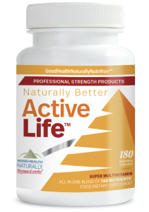 Active Life multi vitamin