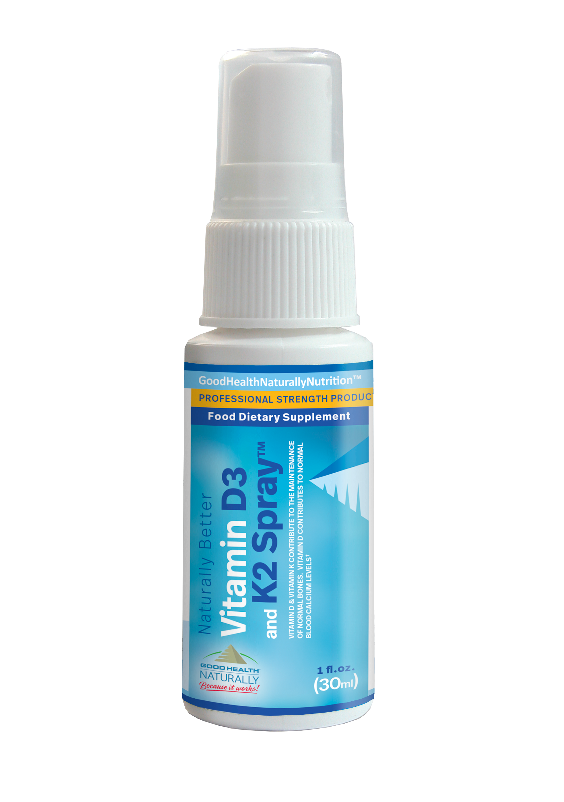 Vitamin-D3-&-K2-Spray - Serrapeptase