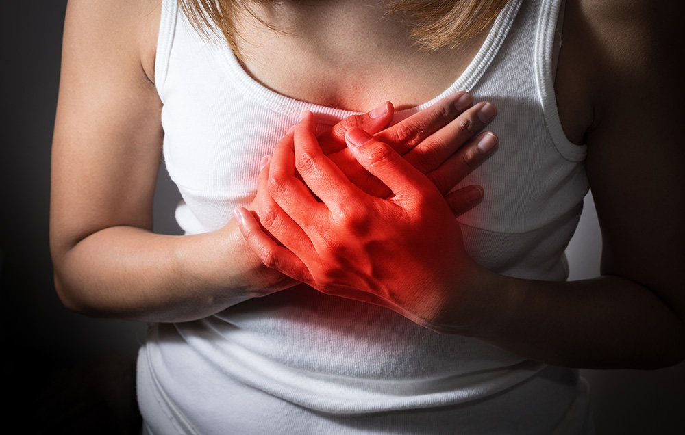What is Cardiac Disease and what causes it?