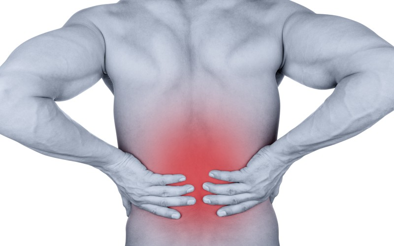 What is Back Pain and what causes it?