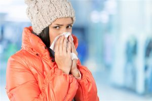 when is the cold and flu season