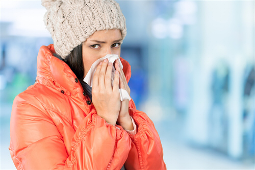 How Serrapeptase Can Save You From The Cold And Flu Season