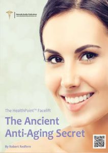 The HealthPoint™ Facelift 'Ancient Anti-Aging Secret