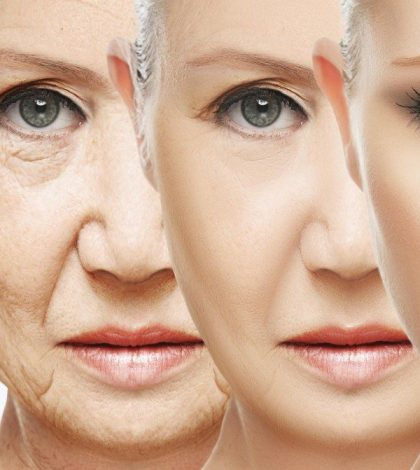 Could Serrapeptase Help You To Look Younger Than Your Years? | www.serrapeptase.info