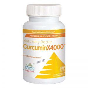 Curcuminx4000™