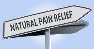 Natural Pain Relif