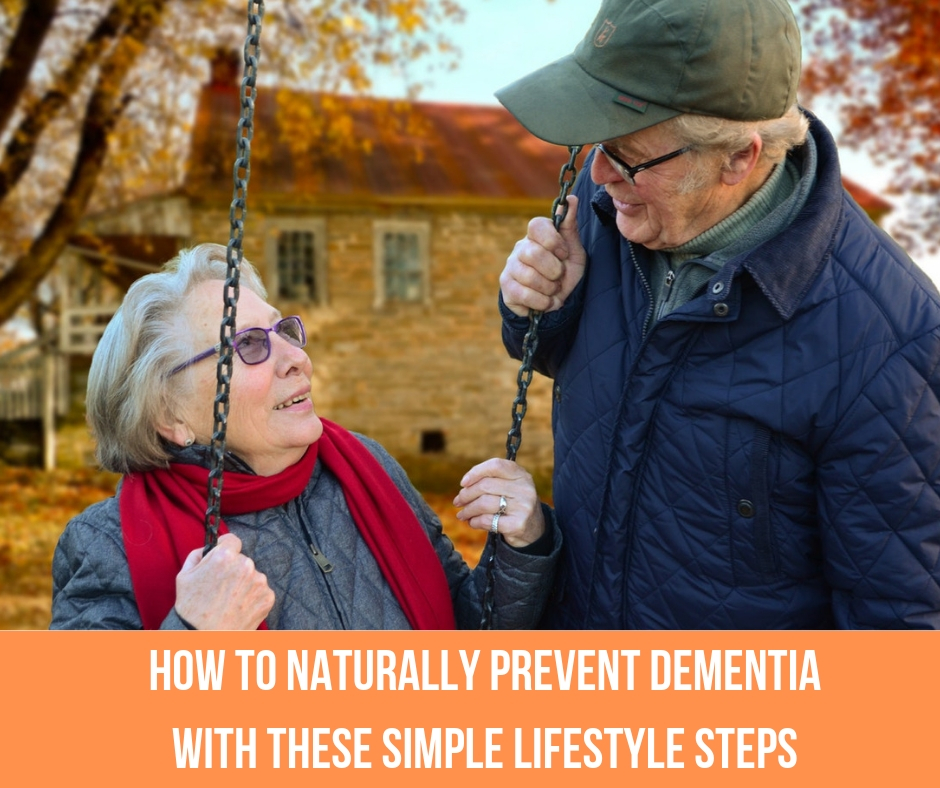 naturally prevent dementia