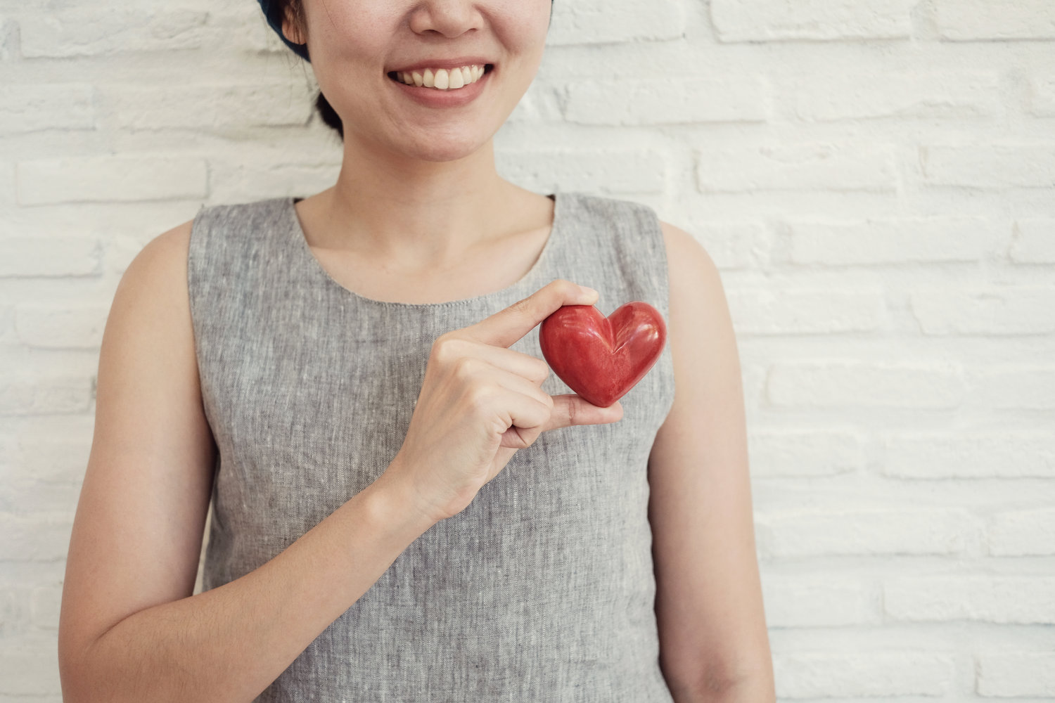5 Simple Ways To Naturally Improve Your Heart Health