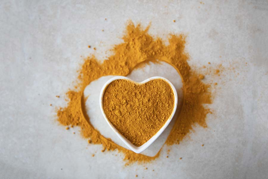 Could Curcumin Naturally Reduce Your Stroke Risk?