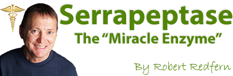 Serrapeptase - The Miracle Enzyme